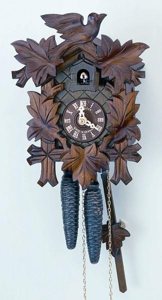 Traditional cuckoo clock