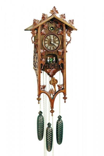 Railhouse cuckoo clock