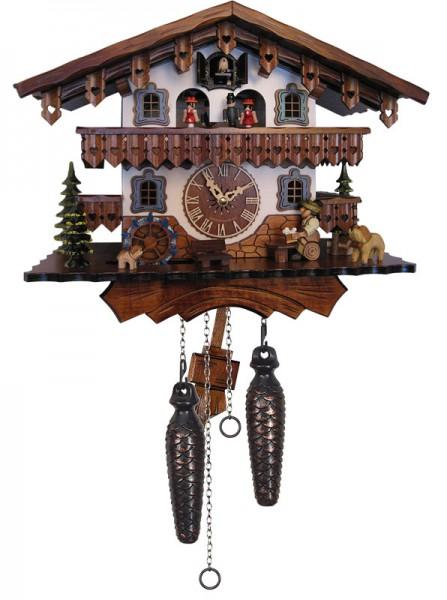 Bavarian chalet