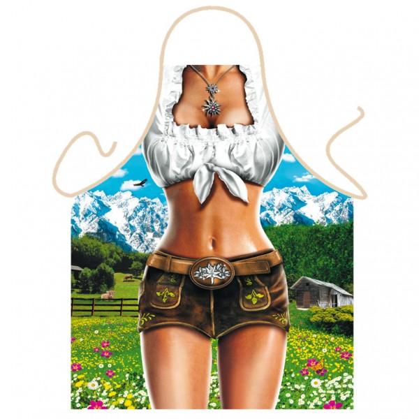 Bavarian Model