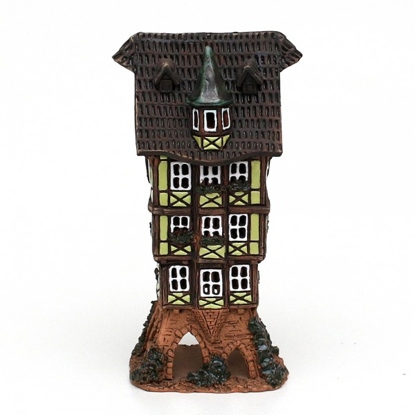 Ceramic light house